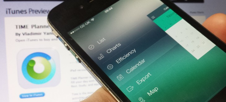 Time Planner: Manage Your Time More Efficiently