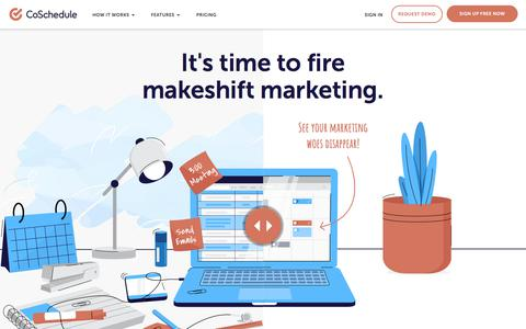 Website Inspiration and Web Design Ideas | Crayon