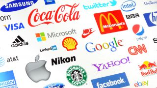 How the world's biggest brands got their names | Creative Bloq