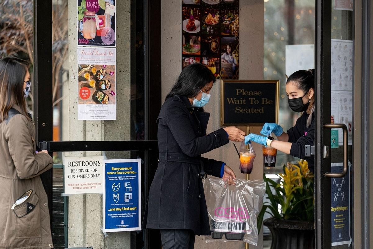 Tiger Global Leads Deal for Restaurant Startup Popmenu at $525 Million Valuation