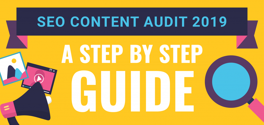 SEO Content Audit 2019: A Step by Step Guide | Bubblegum Search
