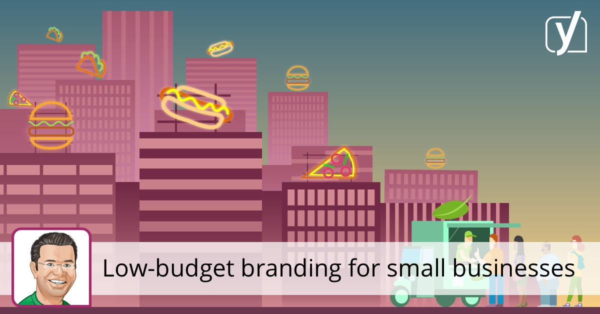 Low-budget branding for small businesses • Yoast