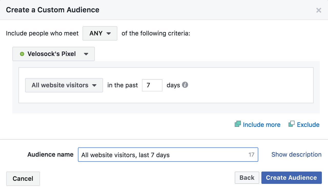 Facebook Retargeting Ads: A Step-by-Step Guide to Facebook Retargeting