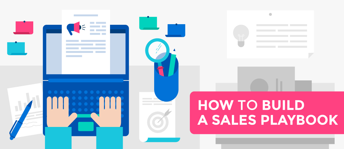 How to Build a Sales Playbook