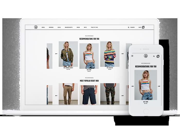 Nosto – World's Leading E-commerce Personalization Platform
