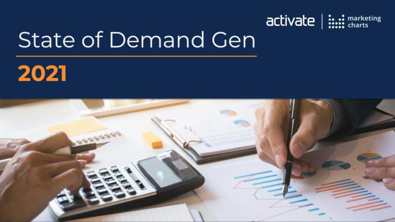 2021 State of Demand Gen