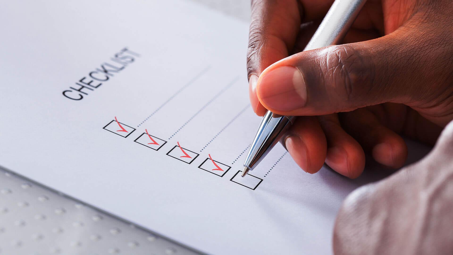 A site migration SEO checklist: Don't lose traffic