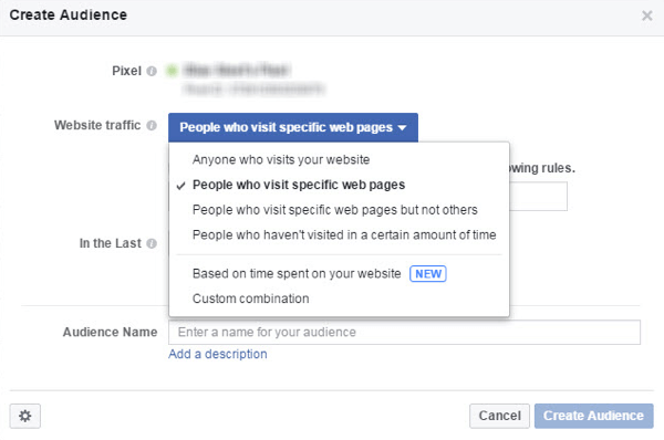 How to Refine Your Facebook Audience for Better Ad Targeting : Social Media Examiner