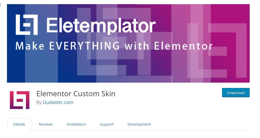 How to design your own post layout/loop with Elementor – Avro