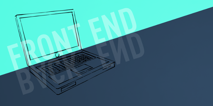 What's The Difference Between Frontend And Backend Development? A Layman's Guide