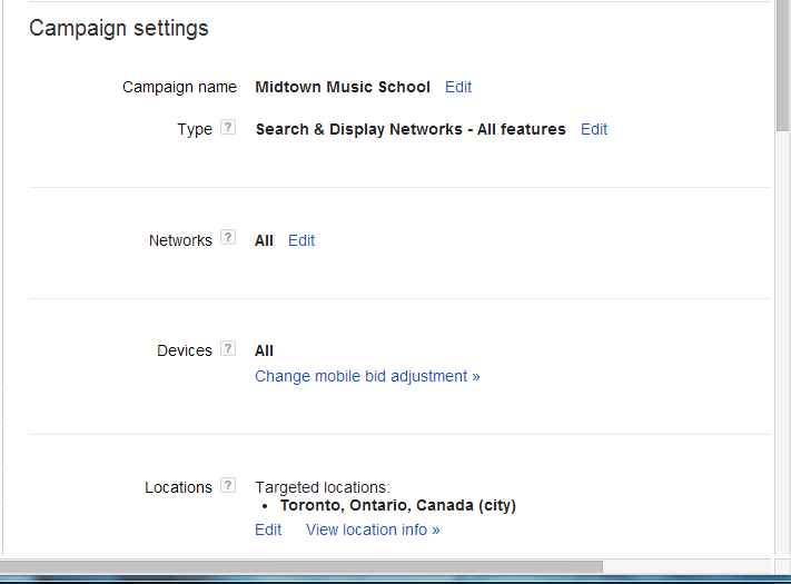 Complete Guide to AdWords Geotargeting & Local PPC