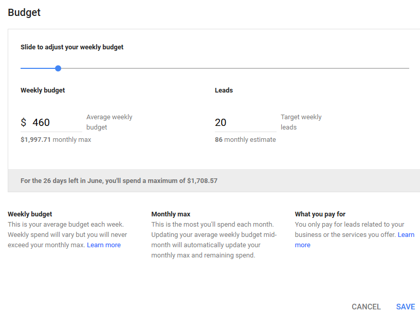 The Ultimate Guide to Google's Local Service Ads