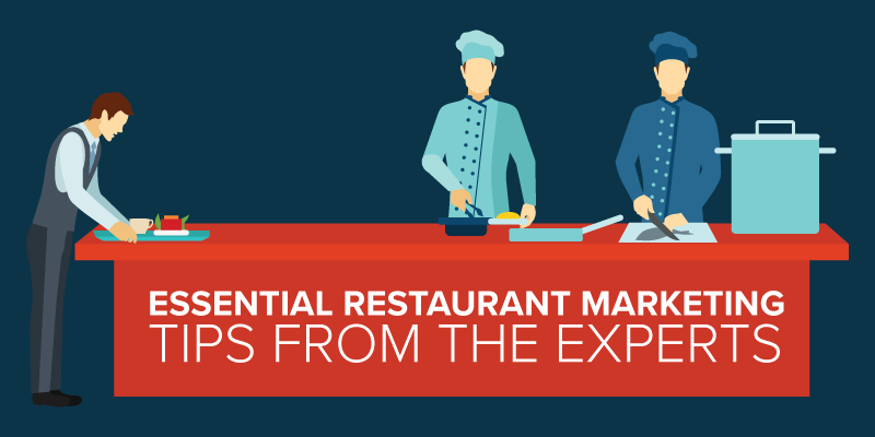 Restaurant Marketing Ideas: 22 Tips from the Experts to Grow Your Business