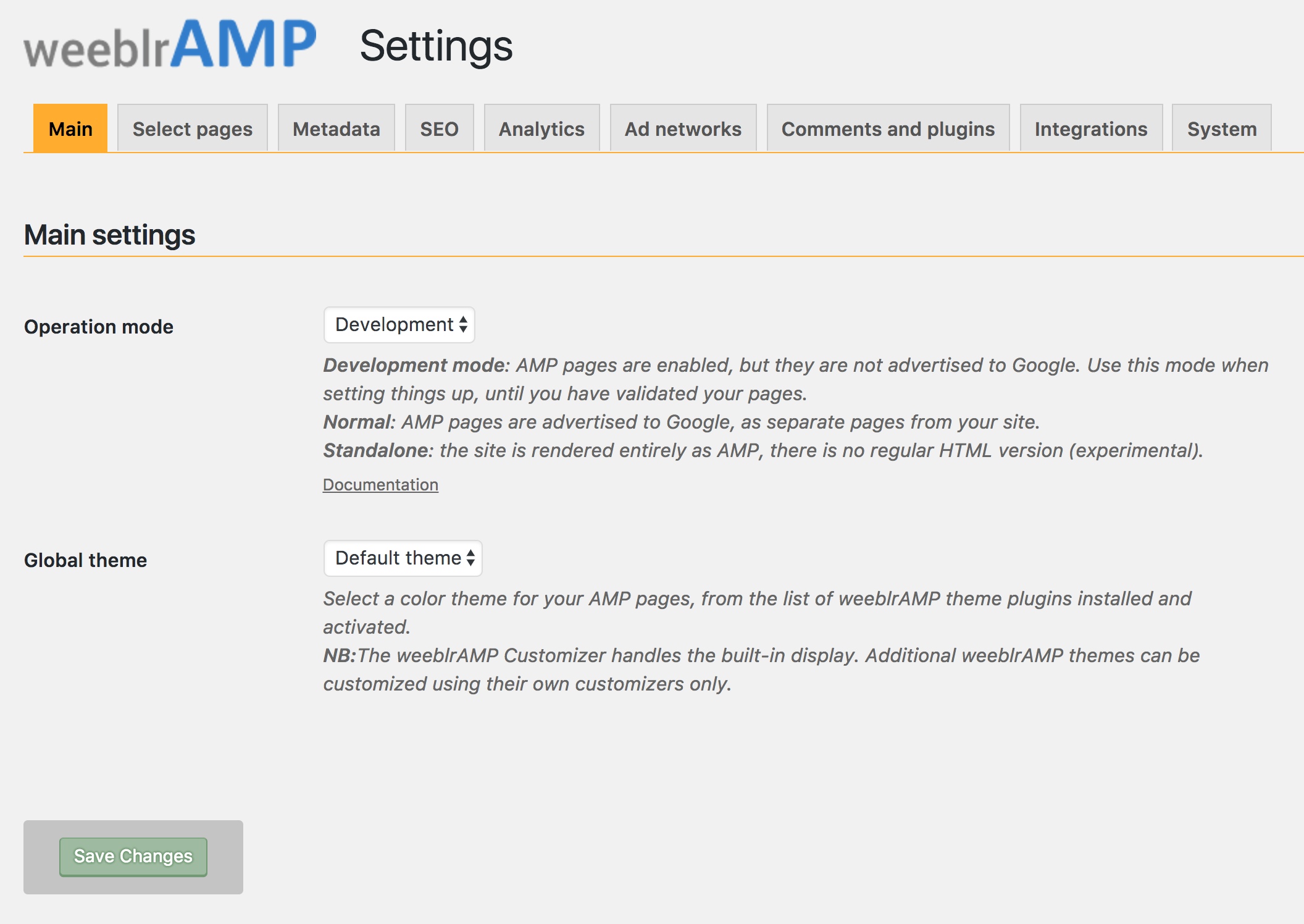 [Review + Giveaway] WeeblrAMP – A WordPress Plugin for AMP That Finally Gets It Right – eWebDesign