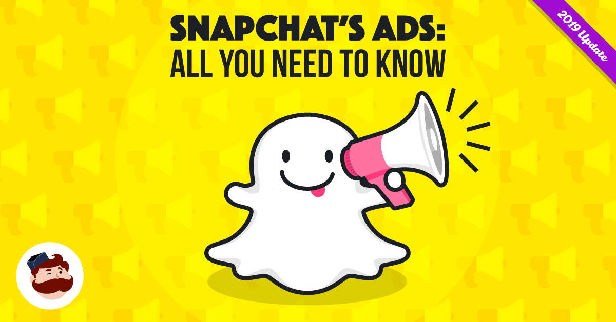 Snapchat Ads: How To Start and Get Results in a Snap