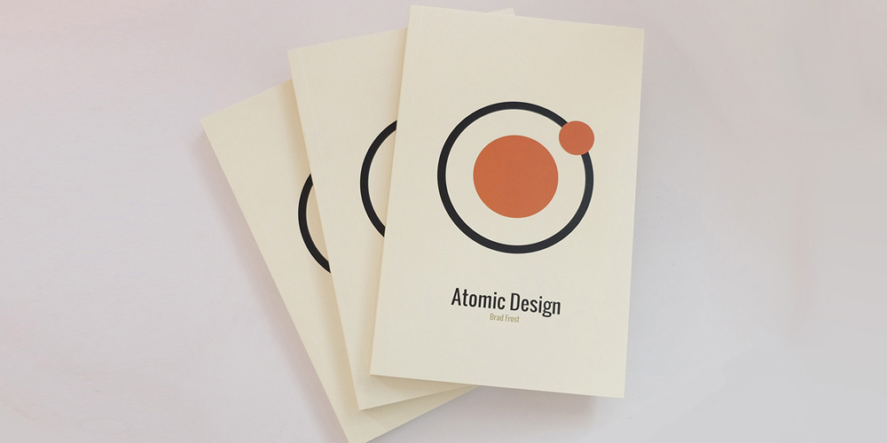 Designing Systems | Atomic Design by Brad Frost