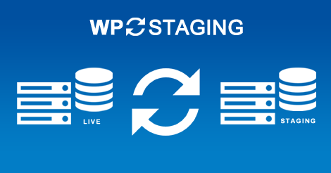 WP Staging creates a clone of your website. Perfect for testing and development purposes incl. push function