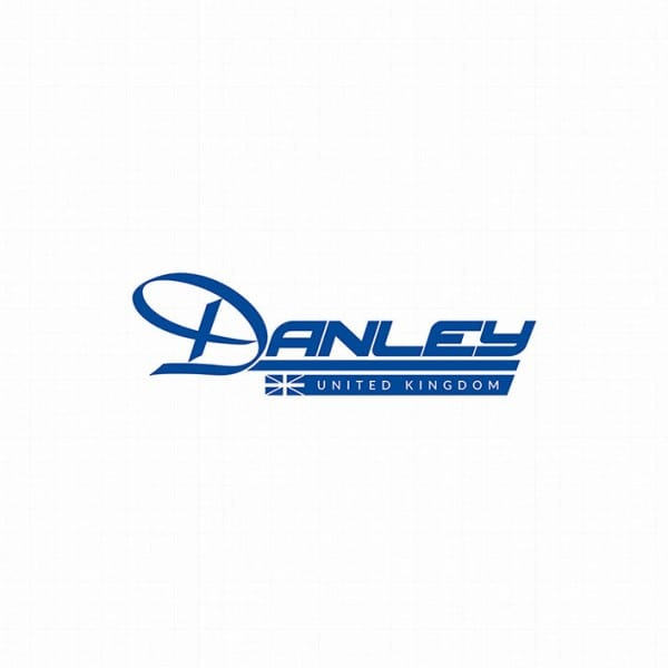 Danley Soundlabs UK identity branding