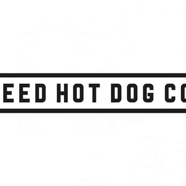 Feed Hot Dog Co, logo design, branding