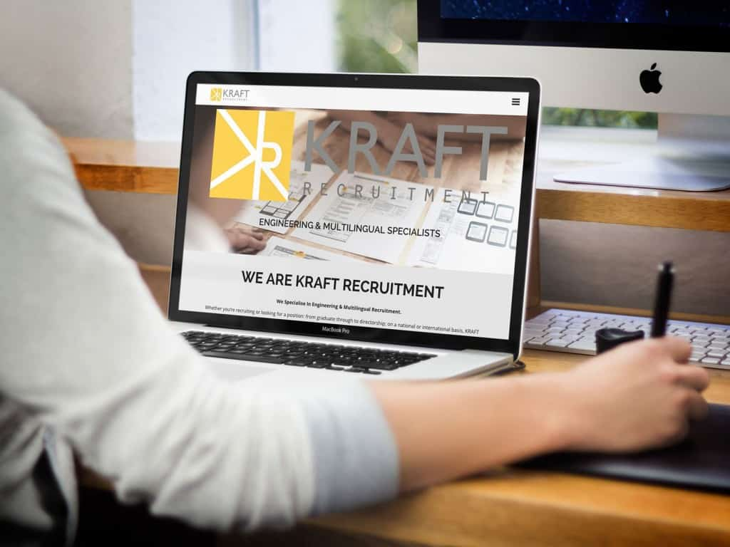 Kraft Recruitment