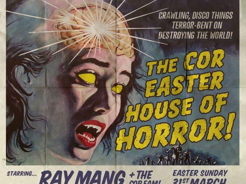 COR – House of Horrors
