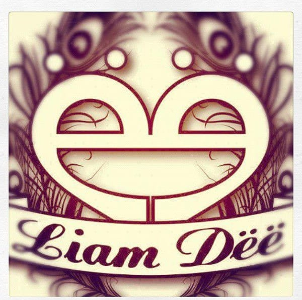 Liam Dee Logo