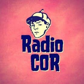 Radio COR logo