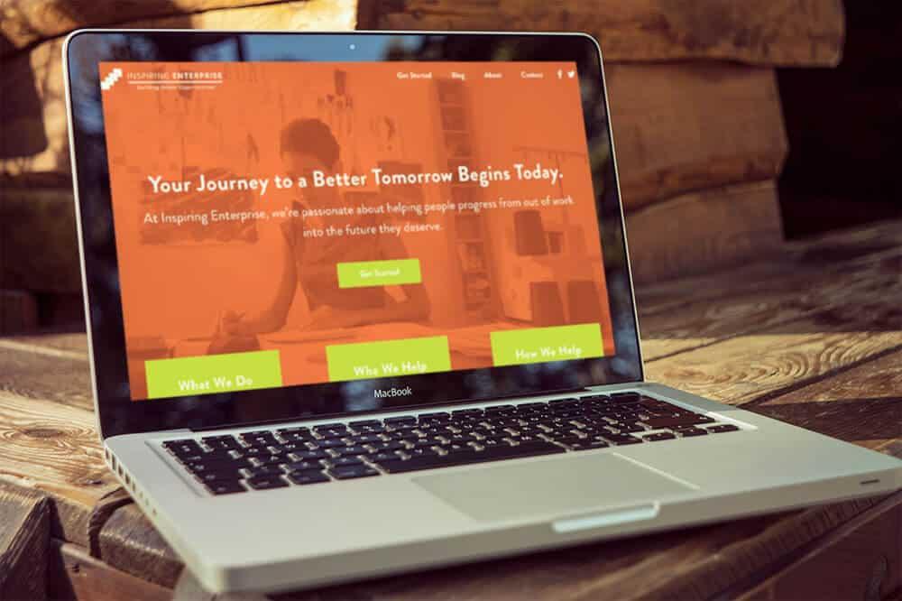 Inspiring Enterprise – Building Better Opportunities
