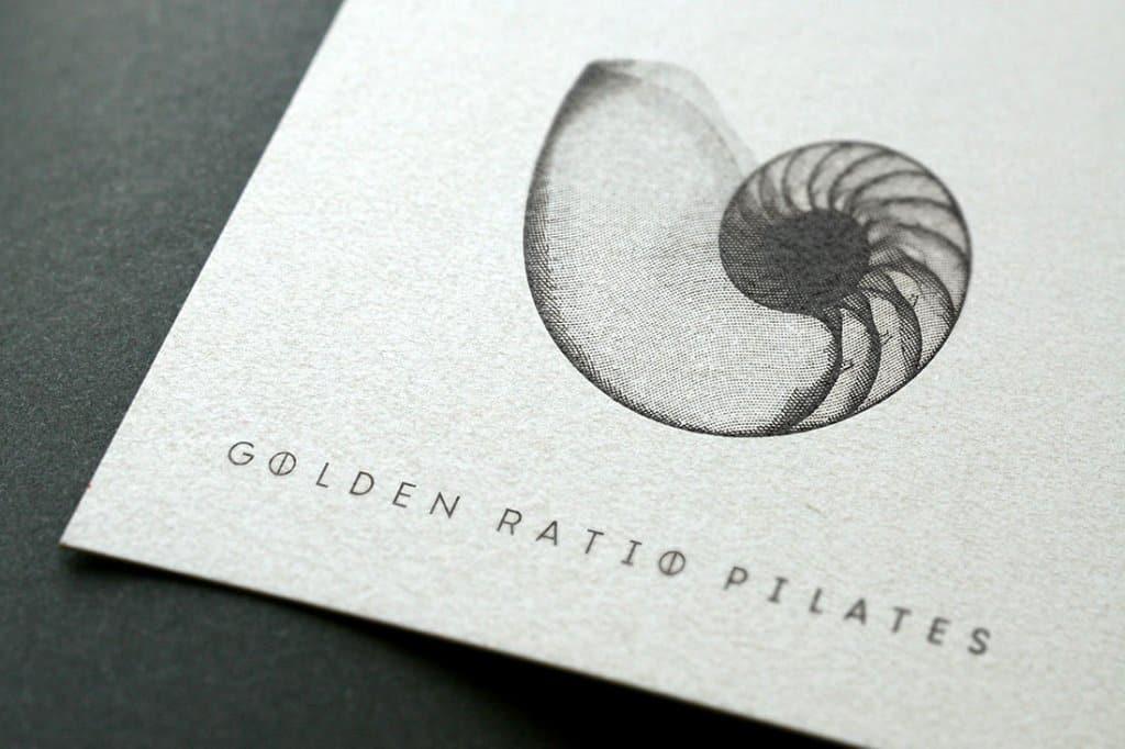 Golden Ratio Pilates