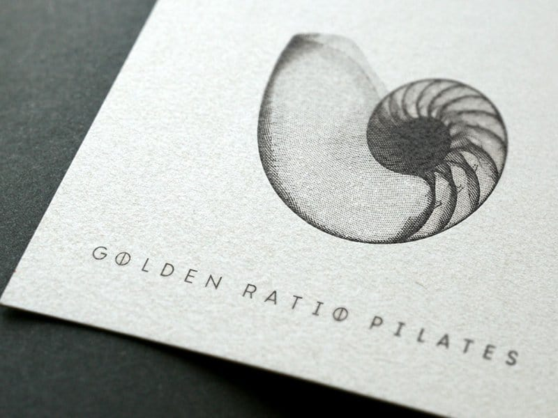 Golden Ratio Pilates