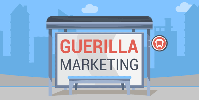 How to Succeed in Doing Guerilla Marketing?