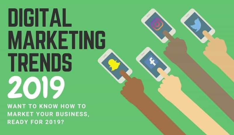 Latest News and Trends about Digital Marketing