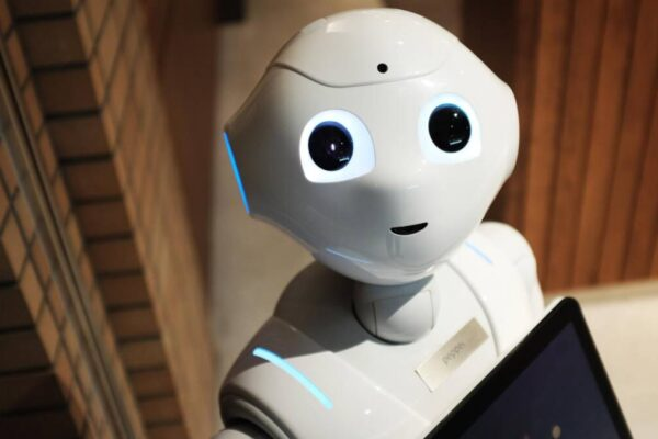 Photo of a robot. Marketing Automation: Put your emails, customer service tickets, social media, scheduling, and more on autopilot with these small business automation tools.